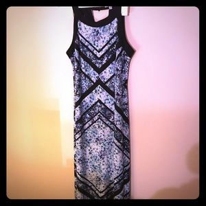 Brand new size 10 Sandra Darren maxi dress
